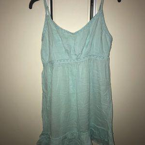 Old Navy Intimates sleepwear sz large color teal